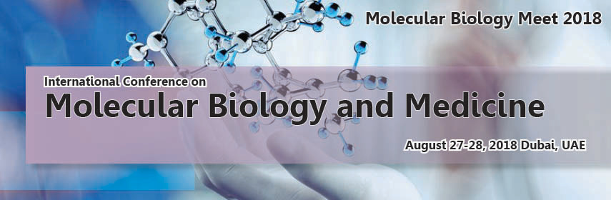 international conference on molecular biology and medicine